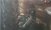19岁小伙无证驾驶共享汽车 撞飞父女酿悲剧!