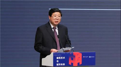 陕西省住房和城乡建设厅党组成员、副厅长茹广生同志讲话