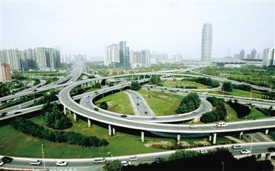 北京郑州人口_郑州人口密度热力图
