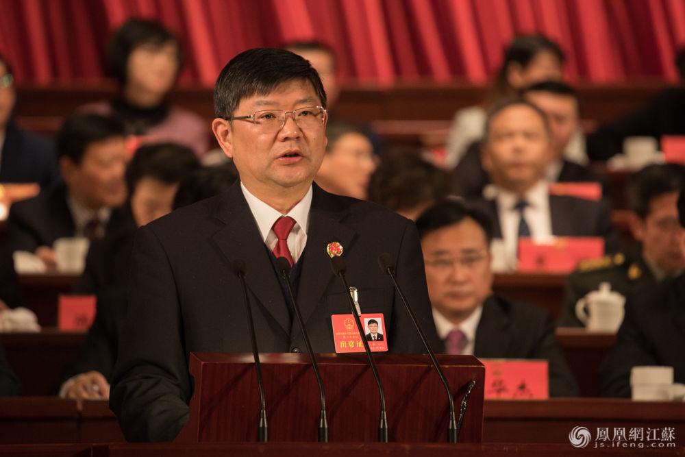 2018年南京审结贪污贿赂、渎职犯罪案件125件 共162人