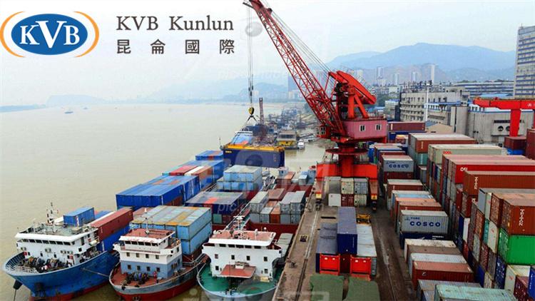 KVB昆仑国际|中国2018年进出口额创新高