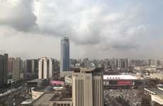 陕西:加强天空地一体化生态环境应急监测能力建设