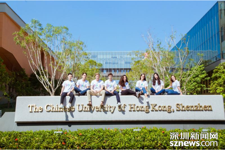 港中大(深圳)首届本科毕业生平均年薪13.75万元