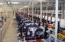 2018年陕西工业增加值同比增9.2% 增速列全国第5位