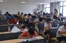 2018年陕西各类教育考试考生总数达260多万人次