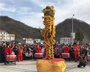 嵩县旅游市场持续红火