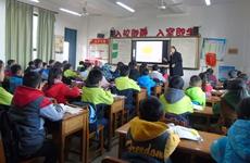 陕西省开展2019年春季开学校园安全执法专项督查