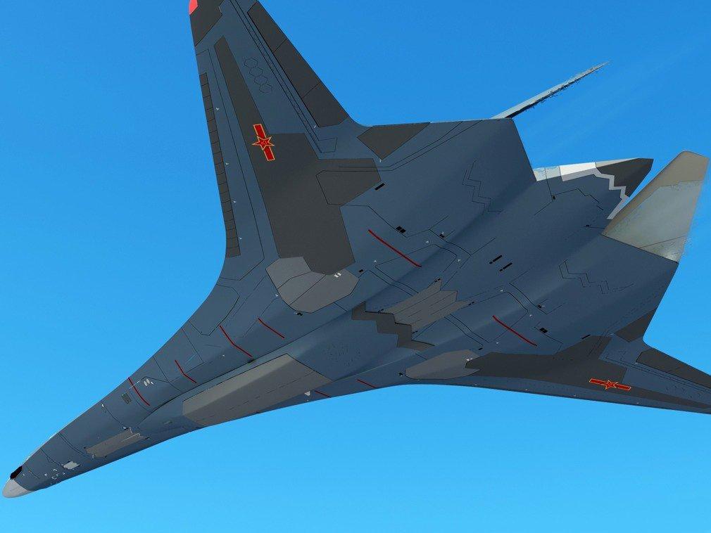 军机处第200期 宋心之:中国不能没有战略轰炸机