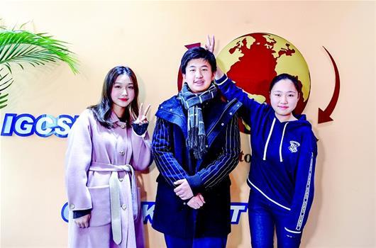 考上世界最难考的大学 3名武汉学霸各获200万奖学金