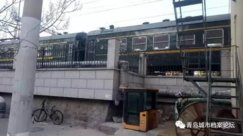 四方火车站的百年沉浮记_青岛频道_凤凰网