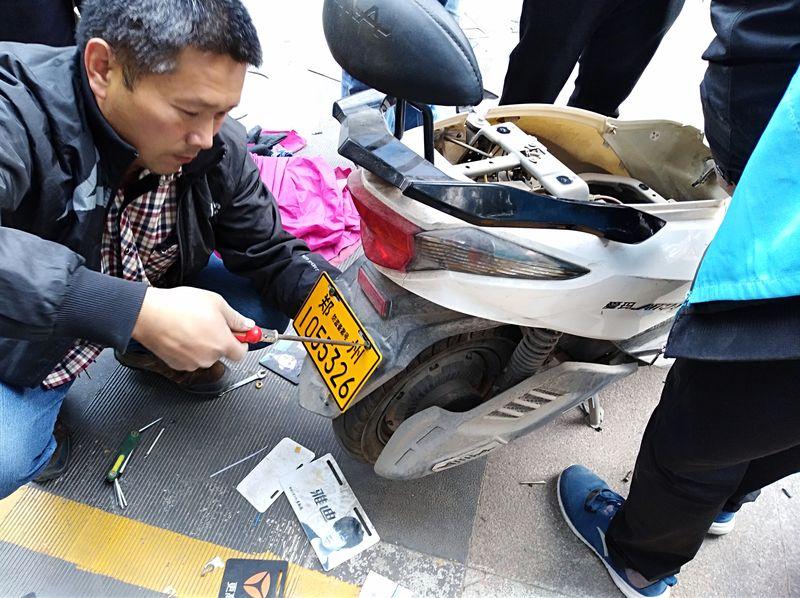 4月1日起 郑州这些电动车将不能