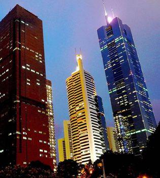 报告显示:我国商业地产行业亟须创新业态与模式
