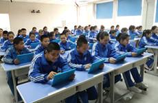 西安着力推进教育信息化创新应用 基础设施普及完善