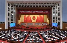 陕西代表团提交议案31件建议221件 较去年均有增长