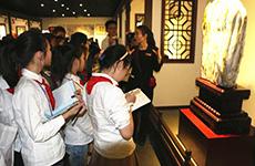 博物馆建设要为教育添力 寓教于乐让历史发言文物说话