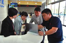 陕自由贸易试验区简化流程 深化'放管服'改革