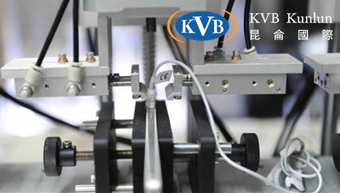 KVB昆仑国际|国际专利申请 中国直逼美国