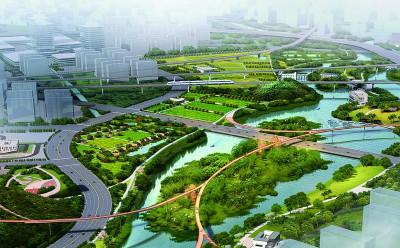 打造乡村振兴样板 东莞构建一廊三绿心生态空间格局