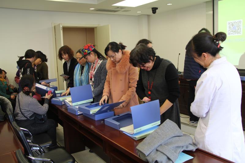 香坊区健康促进医院建设经验交流会在黑龙江省医院召开