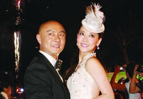 张卫健自曝曾结过3次婚:是同一个新娘