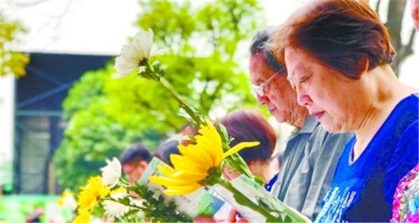 广东省节地生态安葬率达60% 惠民殡葬水平居全国前列