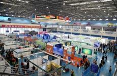 第四届中国西部畜牧业博览会在杨凌示范区开幕