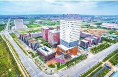 西咸新区累计新增注册市场主体4676家 增长139%