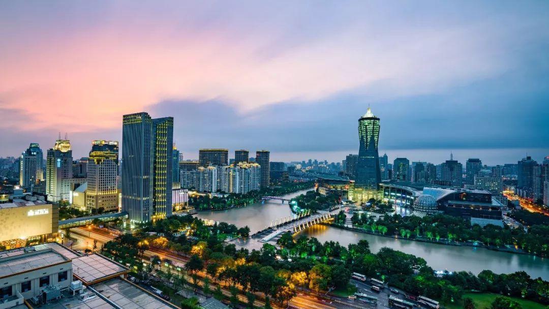 杭州供電公司獲評全球契約中國網絡先鋒企業
