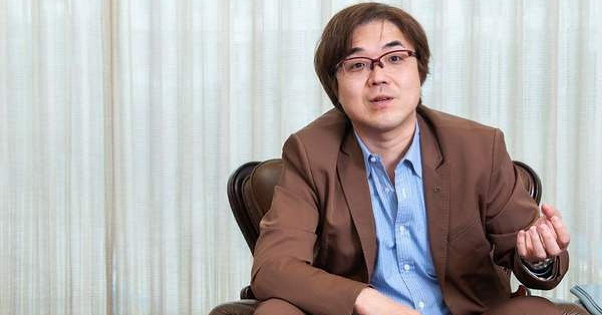 光荣社长:未来目标主机销售500万 单月营收10亿日元的手游