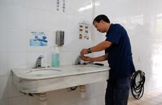 陕西四部门印发方案 联合推进节水型城市创建工作