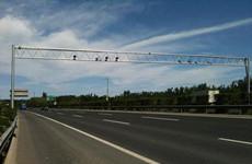 西安市绕城高速全线及收费站实现高清摄像机全覆盖