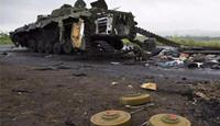 乌克兰鲁莽偷袭却遭反杀!十余士兵伤亡,还赔上一架无人机