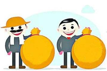 一季度农村居民人均可支配收入4327元