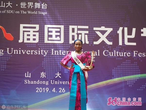 西南石油大学贴吧-山东大学举办第十八届国际文化节