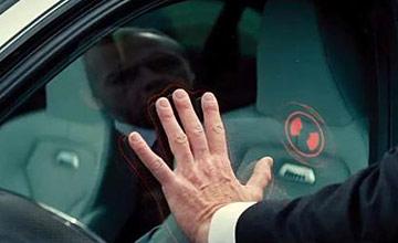 为什么汽车不使用指纹解锁技术代替钥匙?