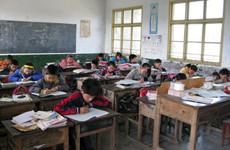 陕西全面加强乡村小规模学校和乡镇寄宿制学校建设