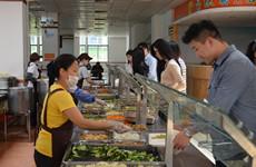 提高空气质量 西安对餐饮单位油烟污染开展专项治理