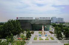 """西安国际港务区打造营商环境的""""陆港样本"""""""
