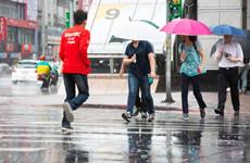 """陕西今年汛期气候状况总体偏差 降水""""北少南多"""""""