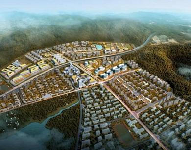 國科大附屬學校賦能,青島百億級小鎮打造全年齡教育產業矩陣