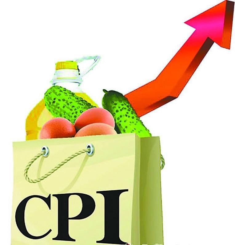 4月湖南CPI同比上漲2.5% 鮮菜、鮮果、豬肉漲幅大