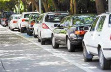 错时共享、智慧引导 西安多措施缓解城市停车难题