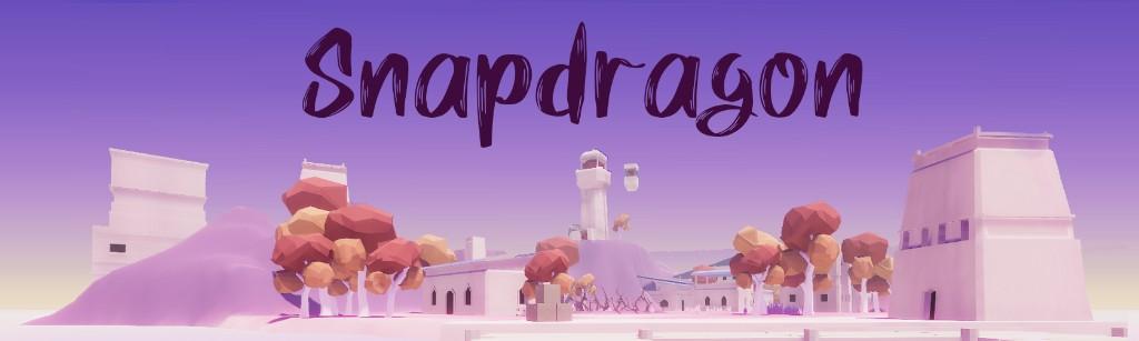 清新独立游戏《Snapdragon》 免费下载自由打赏