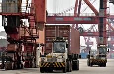 1-4月陕西进出口总值达1144.3亿元 同期增长4.6%
