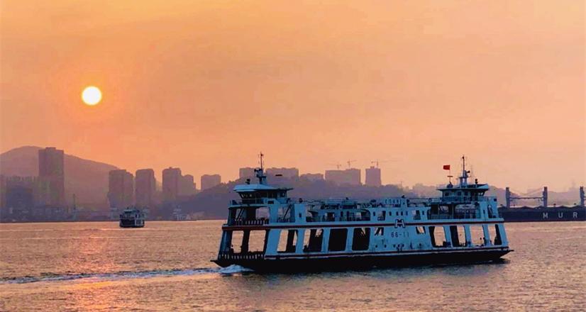 虎门渡口自本月25日停止渡运 已通航近30年