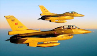 土耳其突然遭偷袭,多名军人死伤!又是美国小伙伴干的