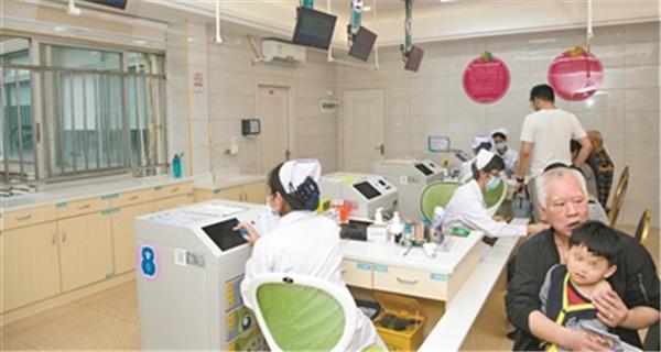 广州番禺:首个疫苗全数字化管理系统落地实行