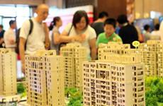 4月西安新建商品住宅成交量略降 销售面积小幅下降