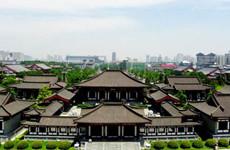 西安提倡建筑物命名使用具有历史文化价值的名称