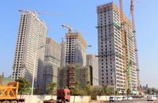 1-4月西安市房地产开发投资同比增长15.5%